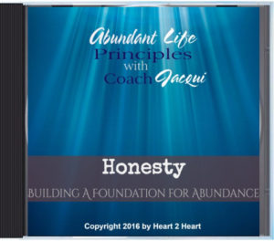 Building A Foundation For Abundance